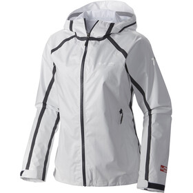 Columbia W's OutDry Ex Gold Tech Shell Jacket white